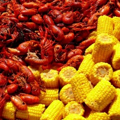 Council on Aging  Annual Crawfish Boil