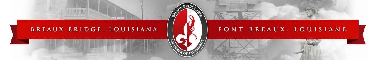 Breaux Bridge Area Chamber of Commerce
