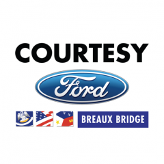 Courtesy Ford Back to School Drive